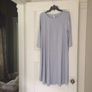 Zenana outfitters dress NWOT
